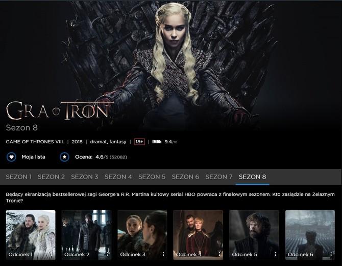 Czy HBO GO to jedna z najgorszych platform VOD na rynku? [3]