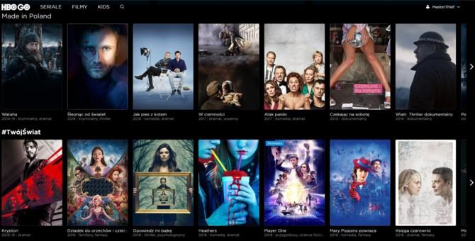Czy HBO GO to jedna z najgorszych platform VOD na rynku? [5]