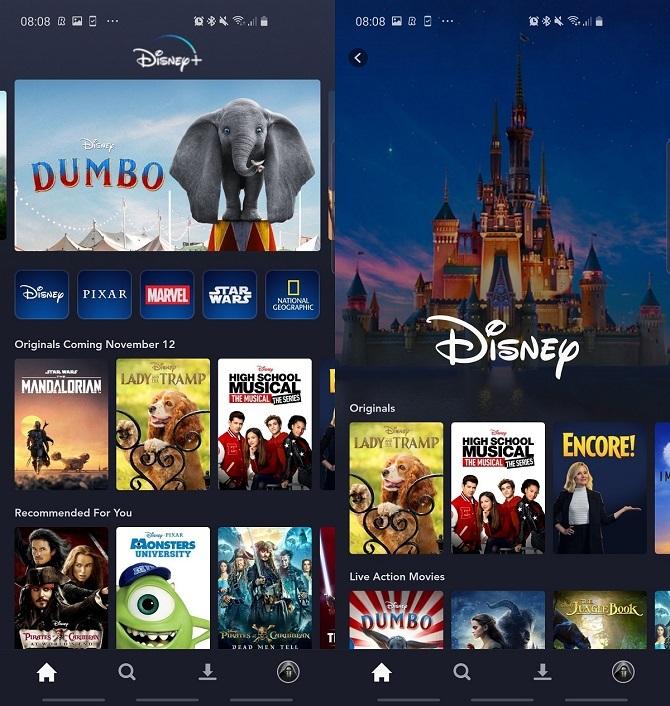Disney+ debiutuje na rynku - sprawdzamy usługę i treści oryginalne [13]