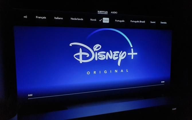Disney+ debiutuje na rynku - sprawdzamy usługę i treści oryginalne [3]