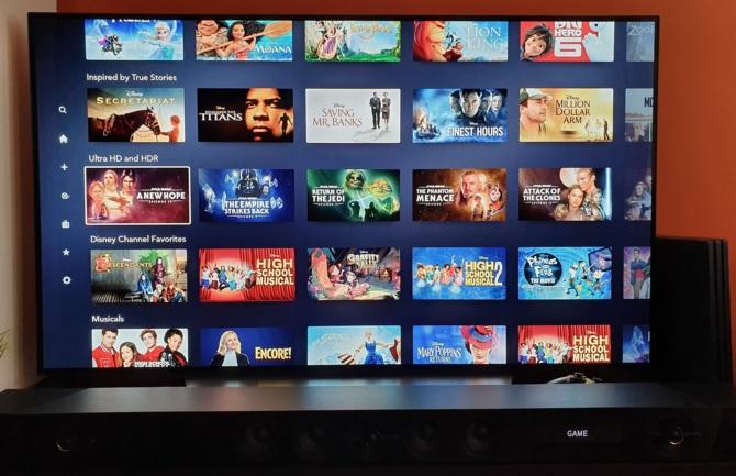 Disney+ debiutuje na rynku - sprawdzamy usługę i treści oryginalne [6]