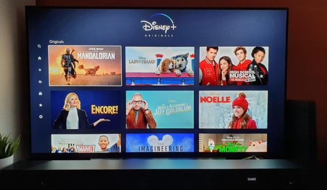 Disney+ debiutuje na rynku - sprawdzamy usługę i treści oryginalne [7]