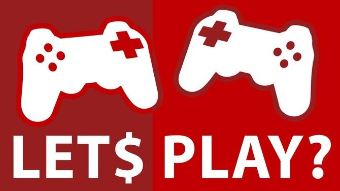 Let's play czyli dlaczego ludzie płacą za to, żeby oglądać czyjąś grę [4]