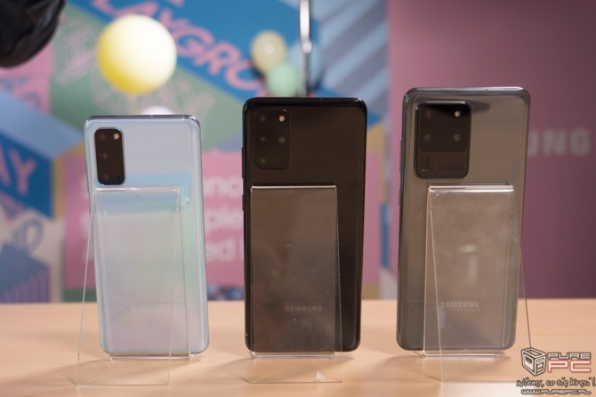 Exynos kontra Snapdragon: nierówna walka flagowców Samsunga [11]