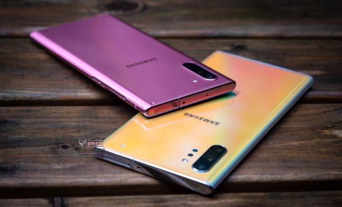 Exynos kontra Snapdragon: nierówna walka flagowców Samsunga [12]