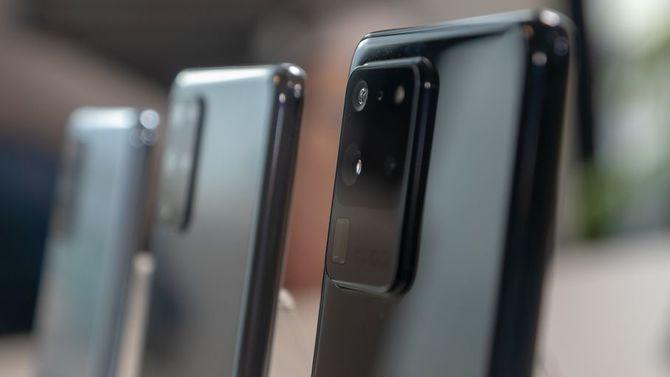 Exynos kontra Snapdragon: nierówna walka flagowców Samsunga [10]