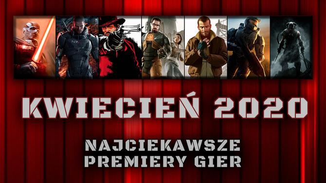 Premiery gier kwiecień 2020: Resident Evil 3, Final Fantasy VII i inne [1]