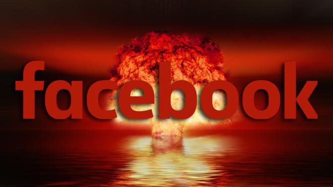 Awaria Facebooka namiastką apokalipsy, czyli jak wątła jest nasza cyfrowa cywilizacja [1]