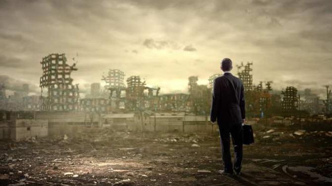 Awaria Facebooka namiastką apokalipsy, czyli jak wątła jest nasza cyfrowa cywilizacja [5]