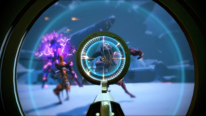 Battleborn - wrażenia z bety nowej gry twórców Borderlands [2]
