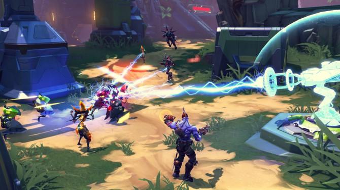 Battleborn - wrażenia z bety nowej gry twórców Borderlands [3]