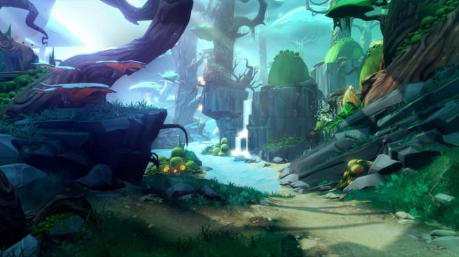 Battleborn - wrażenia z bety nowej gry twórców Borderlands [4]