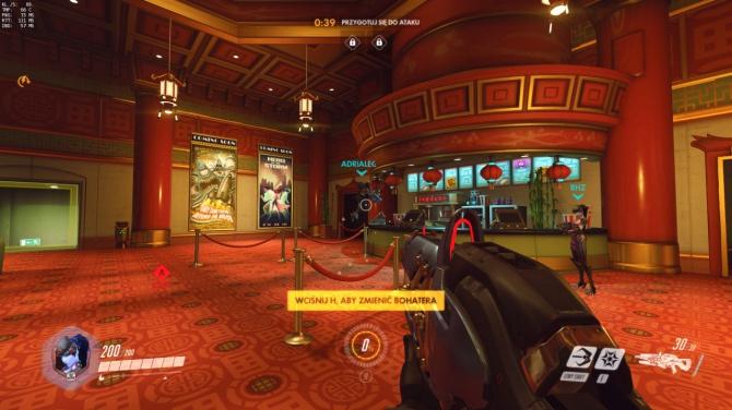 Overwatch - Wrażenia z beta-testów nowej gry Blizzarda [1]