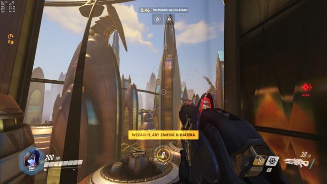 Overwatch - Wrażenia z beta-testów nowej gry Blizzarda [4]