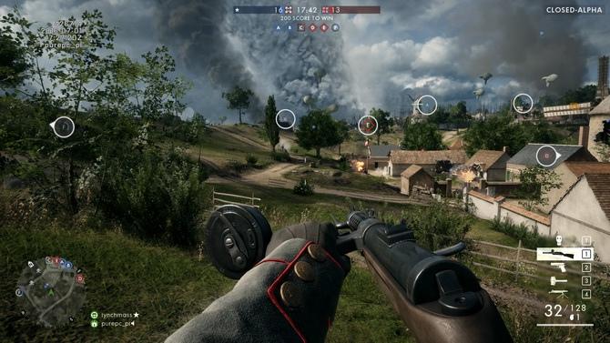Gramy w Battlefield 1 PC - Zamknięta alfa dobrze rokuje [1]