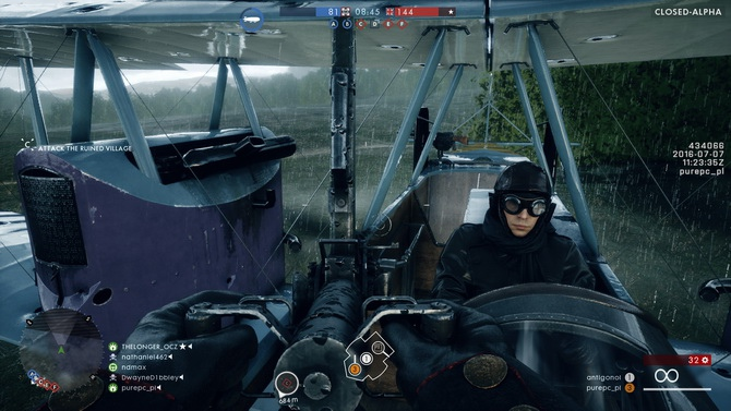 Gramy w Battlefield 1 PC - Zamknięta alfa dobrze rokuje [11]