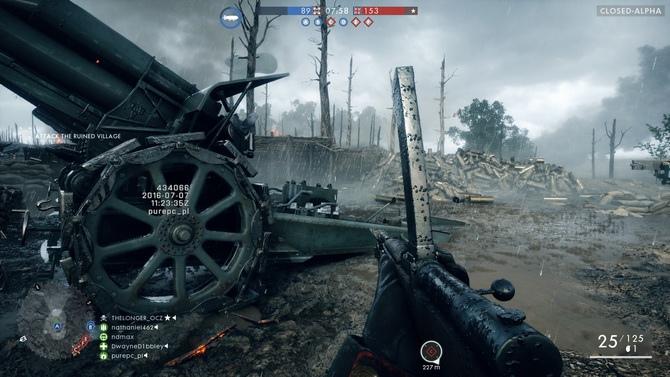 Gramy w Battlefield 1 PC - Zamknięta alfa dobrze rokuje [12]