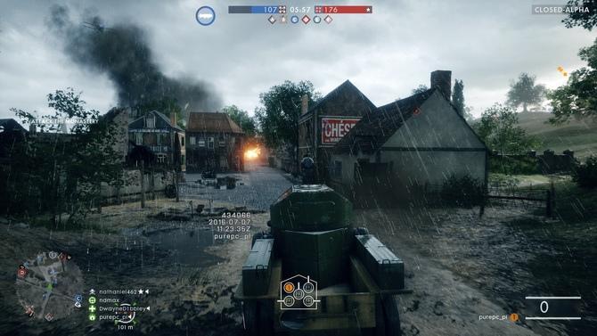 Gramy w Battlefield 1 PC - Zamknięta alfa dobrze rokuje [13]