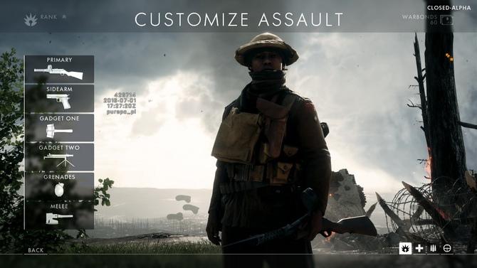 Gramy w Battlefield 1 PC - Zamknięta alfa dobrze rokuje [4]