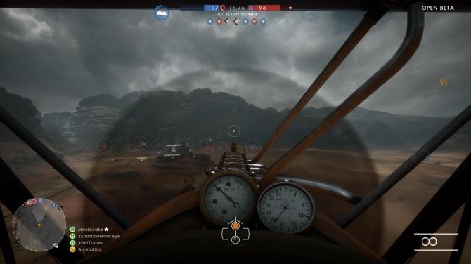 Battlefield 1 -wrażenia z otwartej bety, która dobrze rokuje [1]