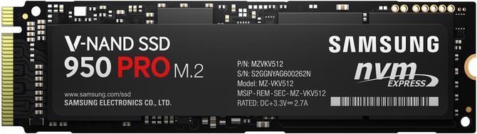 Test Samsung SSD 950 PRO RAID 0 - Wydajność ponad wszystko! [1]
