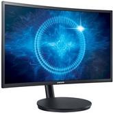 Samsung C24FG70FQU - 144 Hz, Quantum Dot, FreeSync i matryca