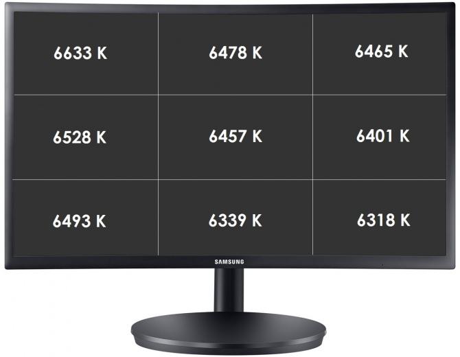 Samsung C24FG70FQU - 144 Hz, Quantum Dot, FreeSync i matryca [13]