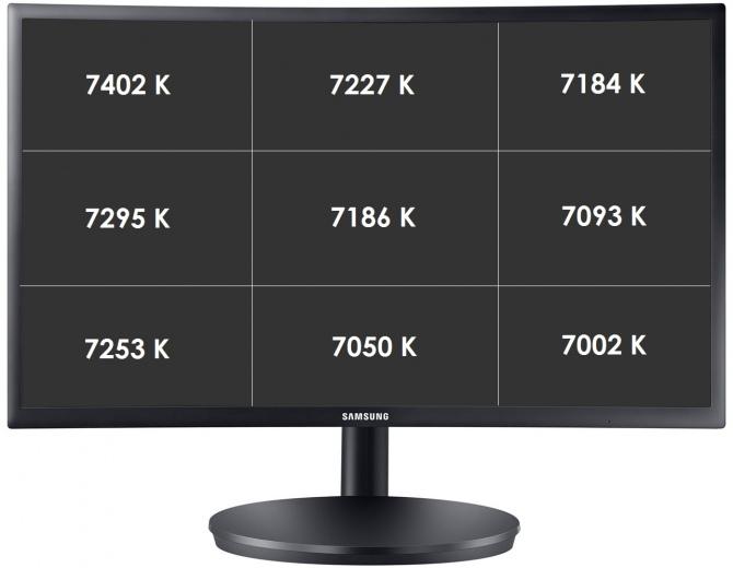 Samsung C24FG70FQU - 144 Hz, Quantum Dot, FreeSync i matryca [17]