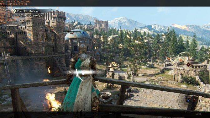 Pierwsze wrażenia z zamkniętej wersji beta gry For Honor [1]