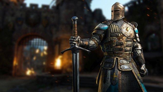 Pierwsze wrażenia z zamkniętej wersji beta gry For Honor [4]