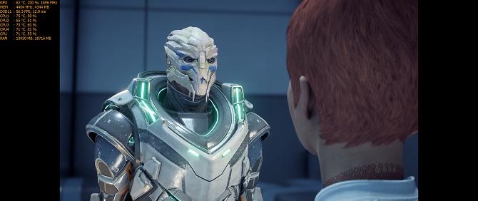 Wrażenia z gry Mass Effect: Andromeda - Quo Vadis BioWare? [nc1]