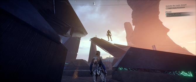 Wrażenia z gry Mass Effect: Andromeda - Quo Vadis BioWare? [nc2]