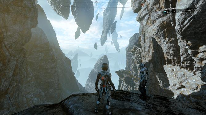 Wrażenia z gry Mass Effect: Andromeda - Quo Vadis BioWare? [nc11]