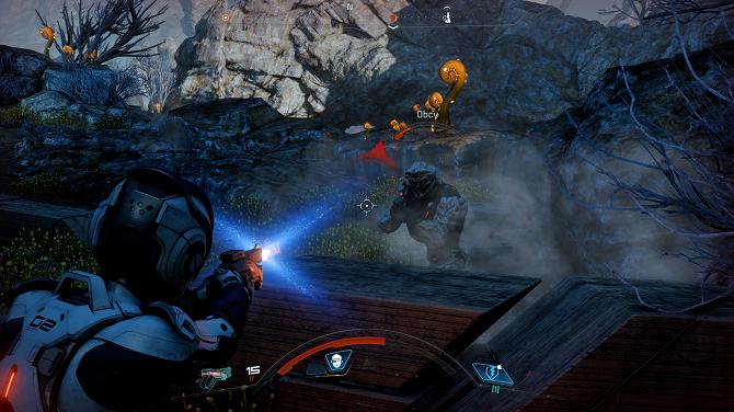 Wrażenia z gry Mass Effect: Andromeda - Quo Vadis BioWare? [nc12]