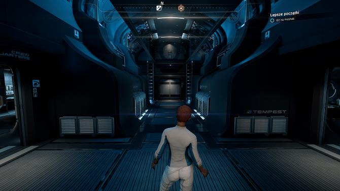 Wrażenia z gry Mass Effect: Andromeda - Quo Vadis BioWare? [nc13]