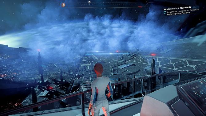 Wrażenia z gry Mass Effect: Andromeda - Quo Vadis BioWare? [nc6]