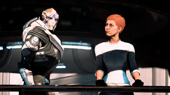 Wrażenia z gry Mass Effect: Andromeda - Quo Vadis BioWare? [nc10]