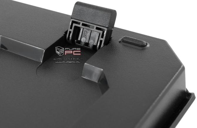 Modecom Volcano Hammer - Mechaniczna klawiatura za 159 złoty [nc3]