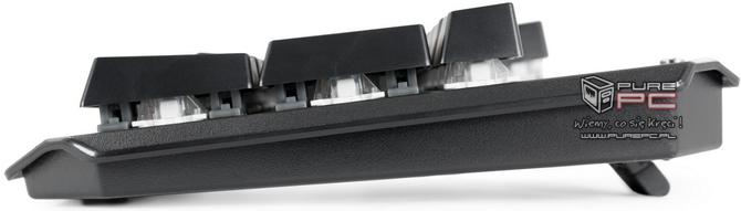Modecom Volcano Hammer - Mechaniczna klawiatura za 159 złoty [nc4]