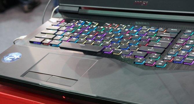 MSI GT75VR Titan - pierwsze wrażenia z użytkowania notebooka [6]