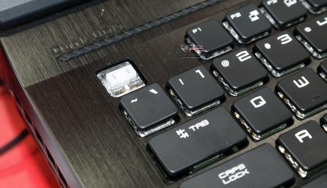 MSI GT75VR Titan - pierwsze wrażenia z użytkowania notebooka [9]