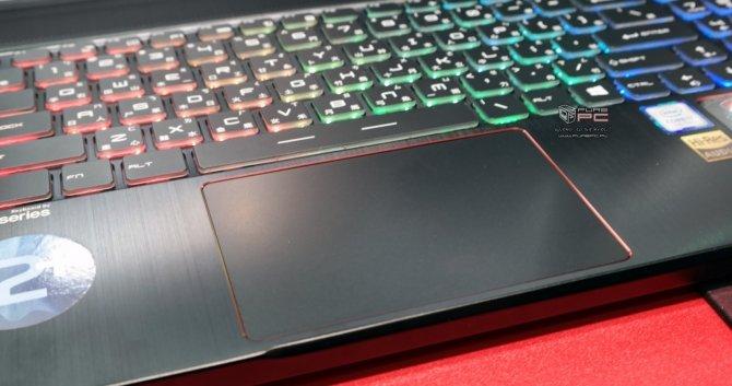 MSI GS63VR i GS73VR pierwsze wrażenia z użytkowania laptopów [4]