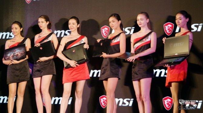 MSI GS63VR i GS73VR pierwsze wrażenia z użytkowania laptopów [7]