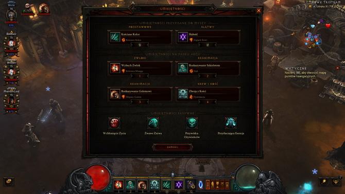 Krótka recenzja Diablo III: Przebudzenie Nekromantów PC [nc1]