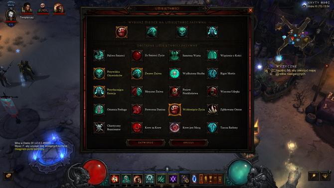 Krótka recenzja Diablo III: Przebudzenie Nekromantów PC [nc4]