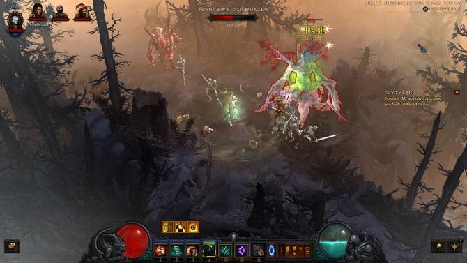 Krótka recenzja Diablo III: Przebudzenie Nekromantów PC [nc7]