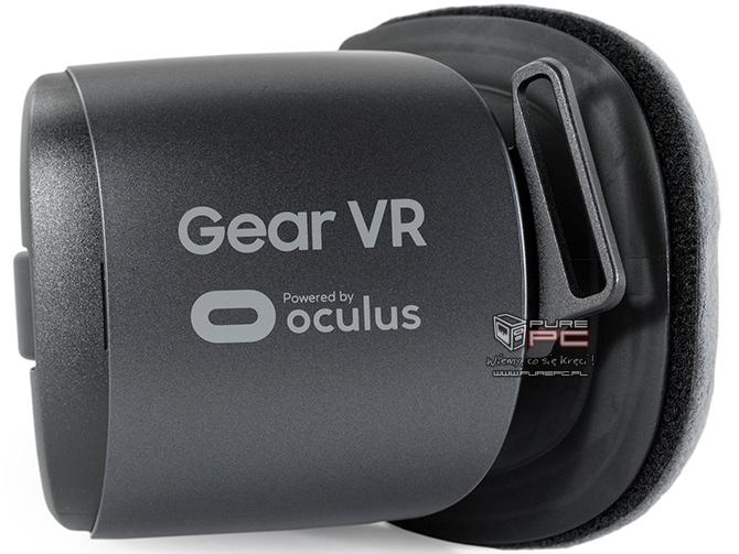 Samsung Gear VR - dobry wstęp do wirtualnej rzeczywistości [nc2]
