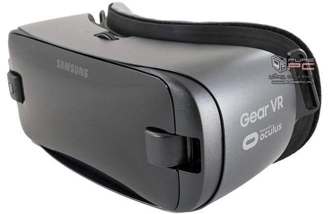 Samsung Gear VR - dobry wstęp do wirtualnej rzeczywistości [nc4]