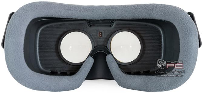 Samsung Gear VR - dobry wstęp do wirtualnej rzeczywistości [nc8]