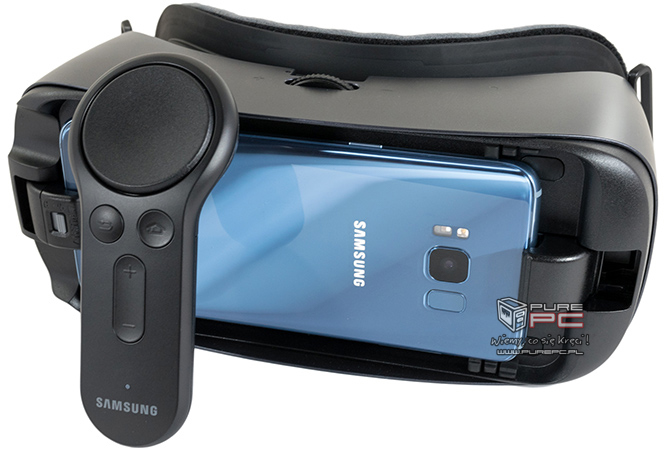 Samsung Gear VR - dobry wstęp do wirtualnej rzeczywistości [nc10]